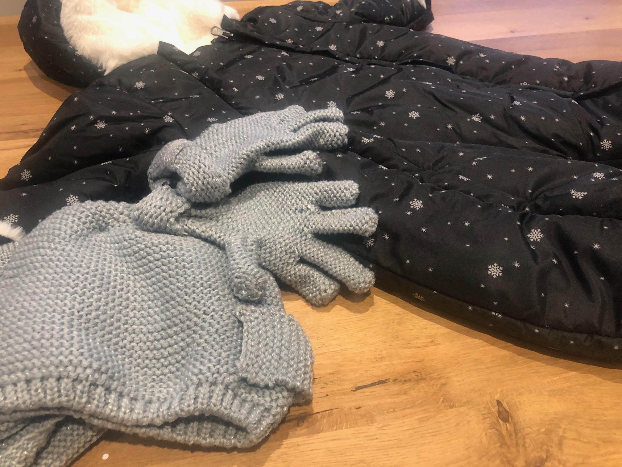 Kleidung für den Winter von Verbaudet