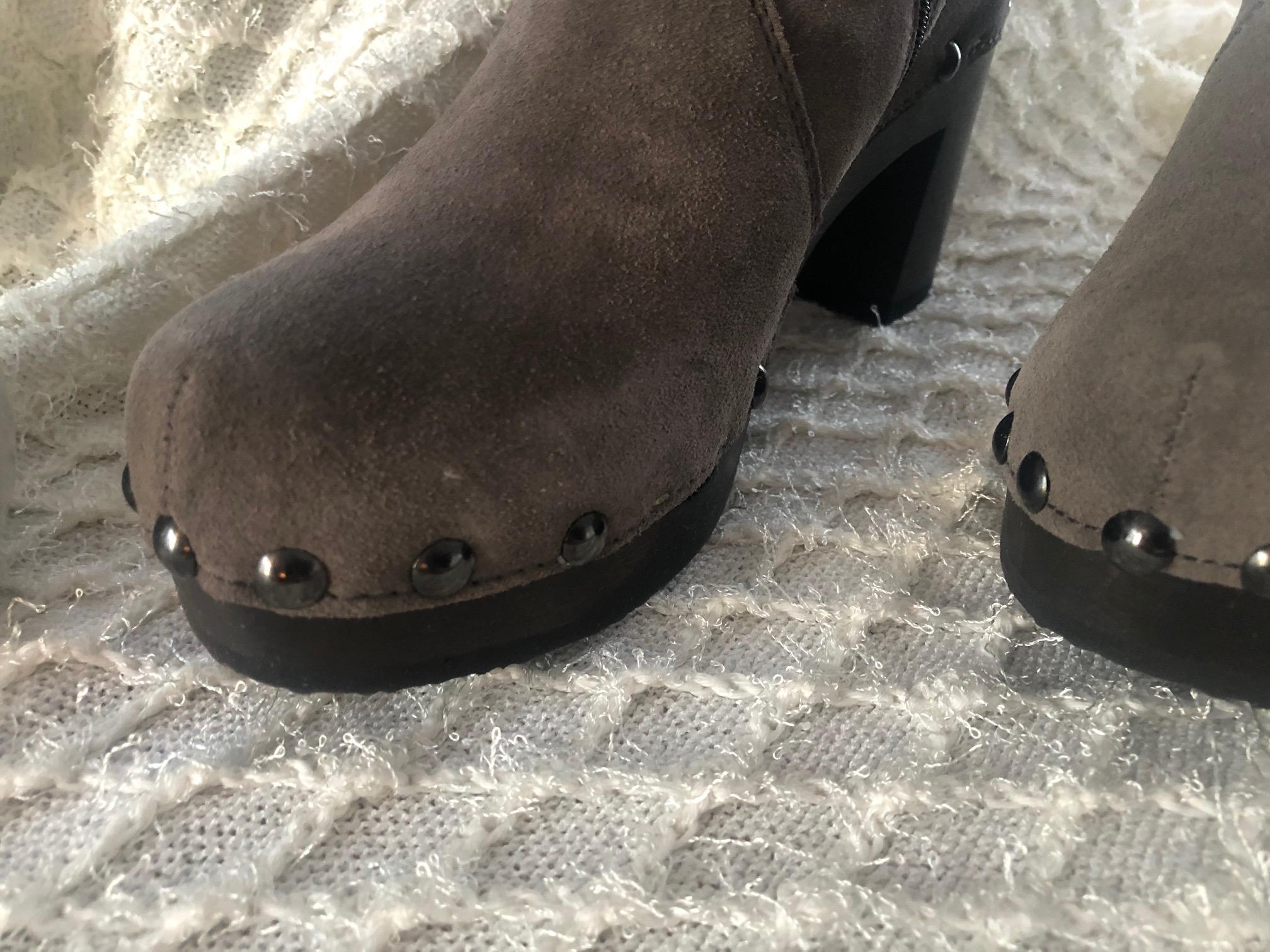 Softclox Schuhe Test Erfahrung