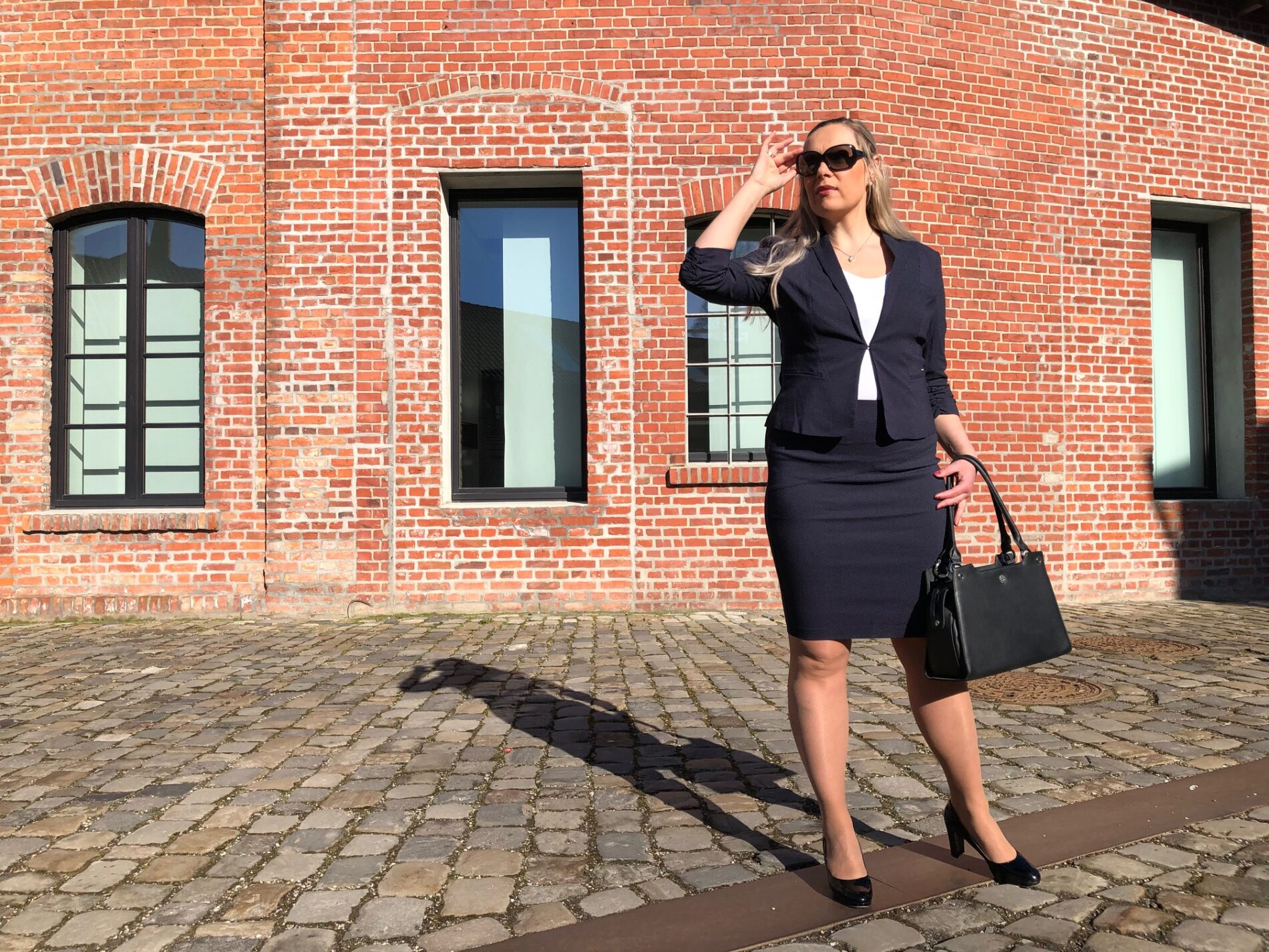 Elegantes Business Outfit ORSAY Fashion