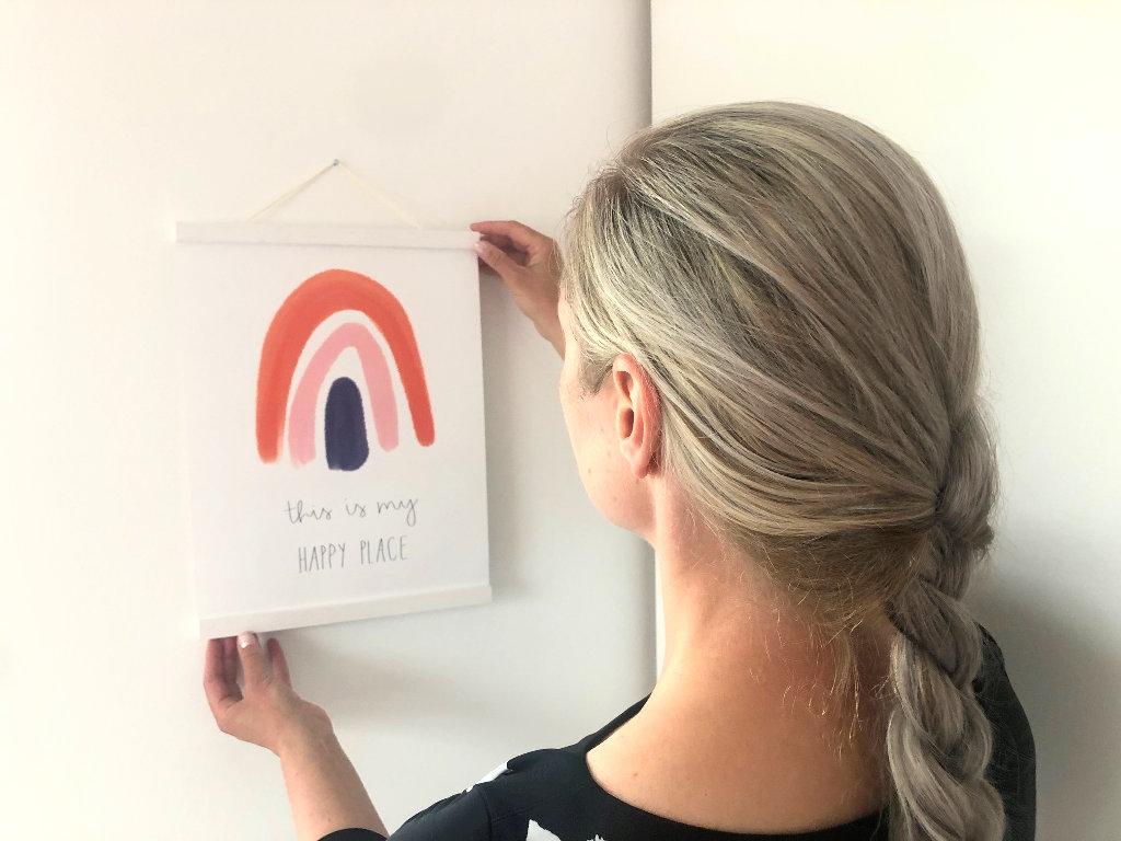 Skandinavische Wanddeko: Poster von Project Nord Erfahrungen